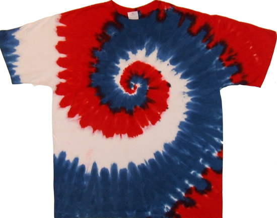 Get brand new tie dye shirt in our store tiedyedshop for Types of tie dye shirts